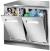 arredamento e moduli refrigerati - Sportelli e cassetti Ronda per moduli refrigerati (5)